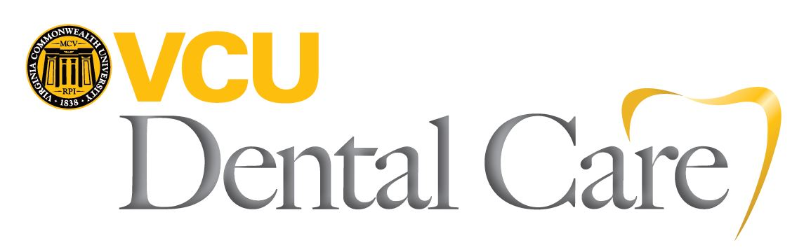 VCU Dental Care logo