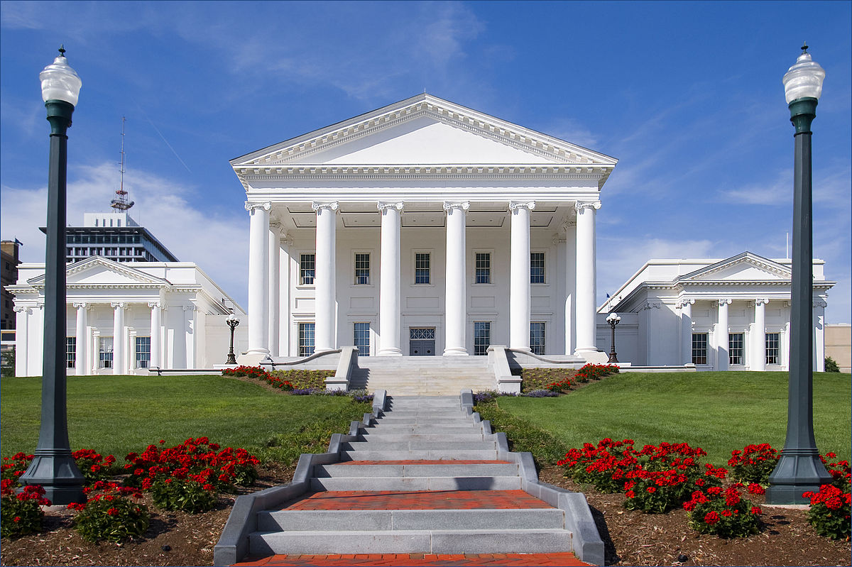 State_Capitol_of_the_Commonwealth_of_Virginia_(7358972234)