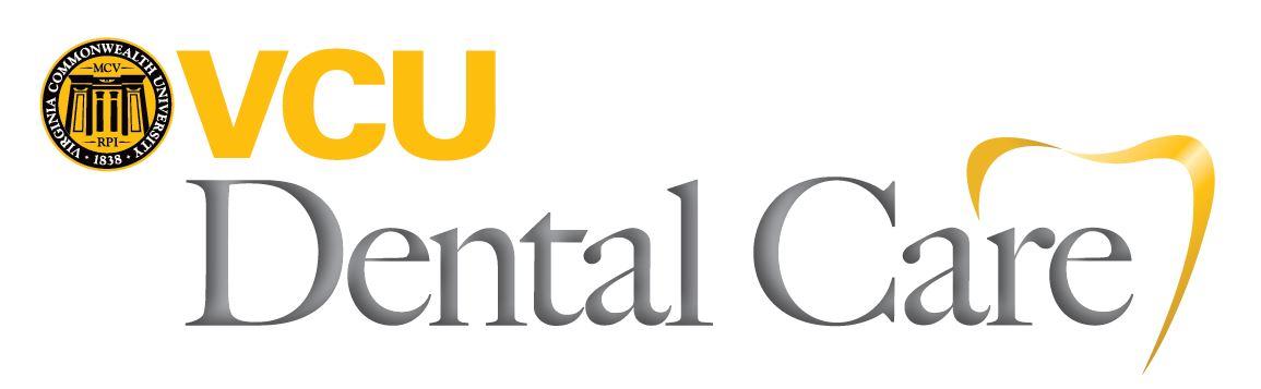 VCU Dental Care LOGO